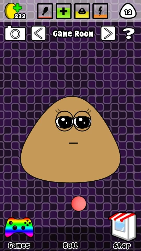 Gra Pou Do Pobrania Na Telefon Za Darmo Android App Android  Devdas